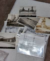 image of Texaco, Lawrenceville Refinery Plant: 20+ photos of the Plant