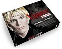 Vampire Smarts Card Game: The Question and Answer Game That Makes Lean