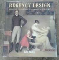 image of Regency Design 1790-1840