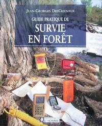 image of Guide pratique de survie en forêt