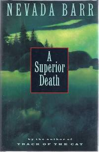 A Superior Death *SIGNED* Anna Pigeon Mystery