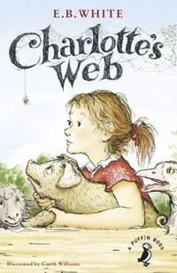 Charlotte S Web - Puffin **New Edition** (MODERN CLASSICS)