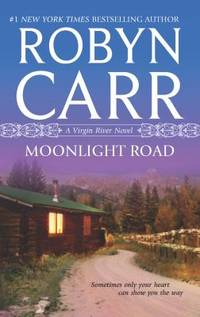 image of Moonlight Road (A Virgin River Novel)