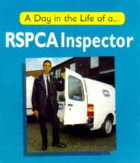 Day In The Life Of:Rspca Inspector by C - Paperback - from World of Books Ltd (SKU: GOR001876120)
