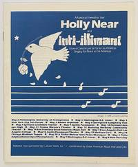 image of A national friendship tour: Holly Near and Inti-illimani