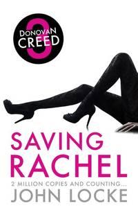 image of Saving Rachel (Donovan Creed - No 3)