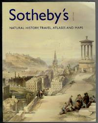 image of Natural History, Travel, Atlases and Maps 12 May 2005