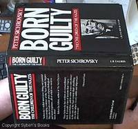 image of Born Guilty; Children of Nazi Families