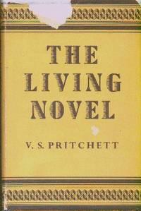 image of The Living Novel
