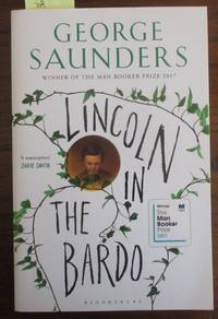 image of Lincoln in the Bardo