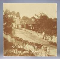 Saltford Village - Then and Now
