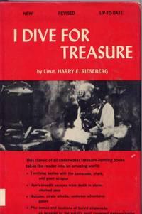 I Dive for Treasure