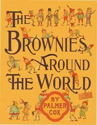BROWNIES AROUND THE WORLD