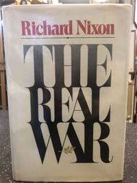 THE REAL WAR [SIGNED]