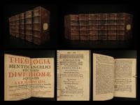 Theologia Ad Mentem Angelici Doctoris Divi Thomae Aquinatis