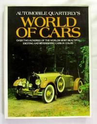 Automobile Quarterly's World of Cars