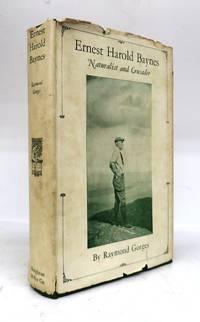 Ernest Harold Baynes: Naturalist and Crusader