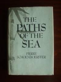 image of The Paths Of The Sea