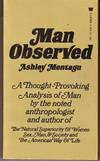 image of Man Observed