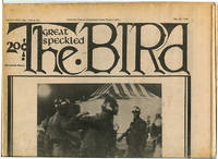 The Great Speckled Bird Volume 3, Issue 21 (May 25, 1970)