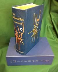 Les Miserables by Hugo, Victor (Denny. Norman translator) - 2008