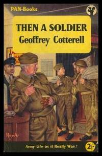THEN A SOLDIER