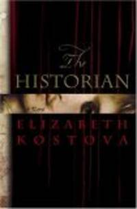 collectible copy of The Historian