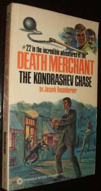 image of The Kondrashev Chase