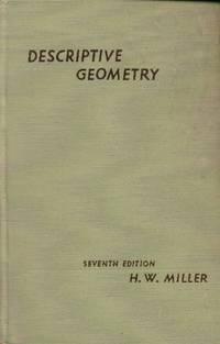 image of Descriptive Geometry (7th Edition)