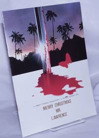 image of Merry Christmas Mr. Lawrence [souvenir program]