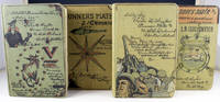 World War II Logbooks