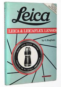 Leica and Leicaflex Lenses
