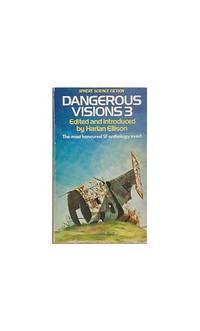 image of Dangerous Visions: v. 3