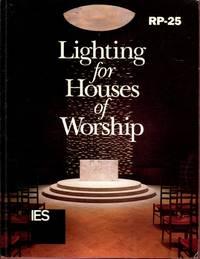 Lighting for Houses of Worship