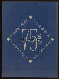 New York: Jay Publishing, 1951. Hardcover. Near Fine. First edition. Near fine with only a touch of ...