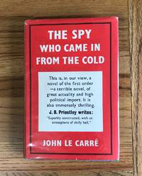 image of The Spy Who Came in From the Cold