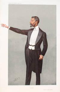 Australia. The Hon. Alfred Deakin