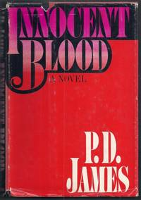 Innocent Blood [SIGNED]