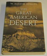 image of The Great American Desert