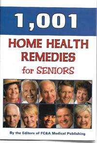 image of 1,001 Home Health Remedies for Seniors