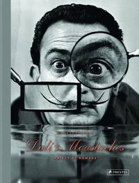Dali's Moustaches. An Act of Homage