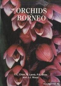 Orchids of Borneo. Volume 1: Introduction and a Selection of Species