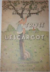 Trott et L'escargot (Mon Petit Trott)