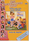 image of Dawn and Too Many Sitters (The Baby-Sitters Club Series #98)