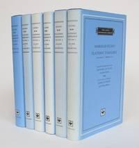 image of Platonic Theology [6 VOLUMES]