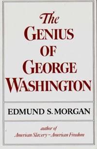 image of The Genius of George Washington