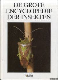 Grote encyclopedie der insekten by  Jiri & M. Chvala Zahradnik - Hardcover - 1990 - from Klondyke (SKU: 00227406)