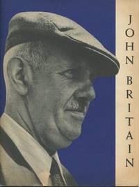 John Britain.