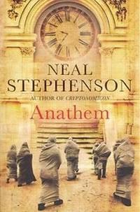 Anathem by NEAL STEPHENSON - Paperback - 2008 - from ThriftBooks (SKU: G1843549166I3N00)