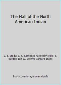 The Hall of the North American Indian